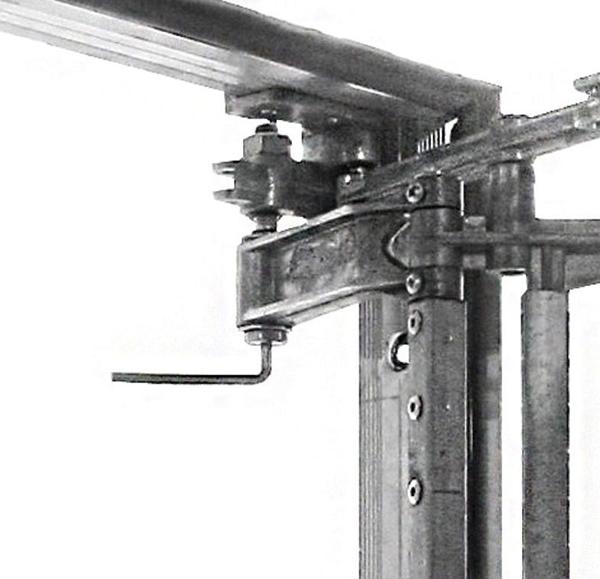 Инструкция по монтажу люка Слава - Рис-3