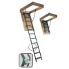 Металлическая чердачная лестница LMS