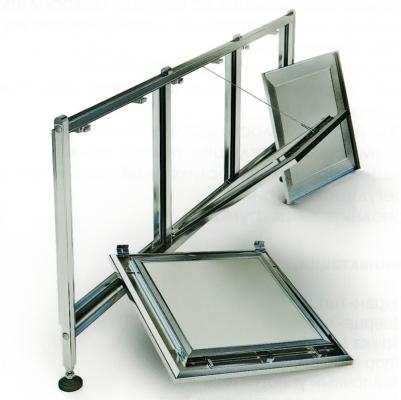 Экраны под ванну алюминиевые
